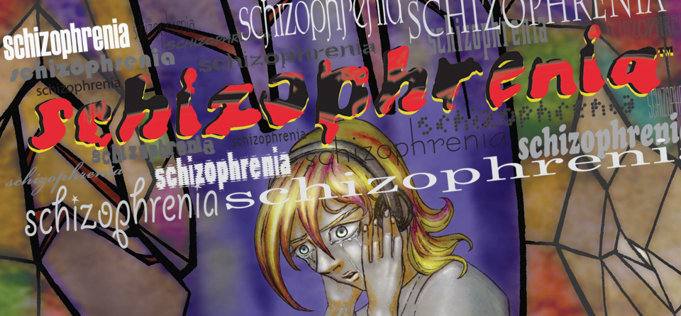 Schizophrenia #1 preview