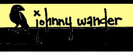 Jonny Wander.com
