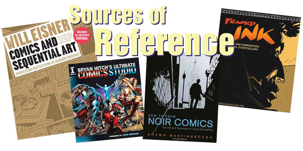 Sources of Reference