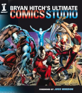 Ultimate Comics Studio